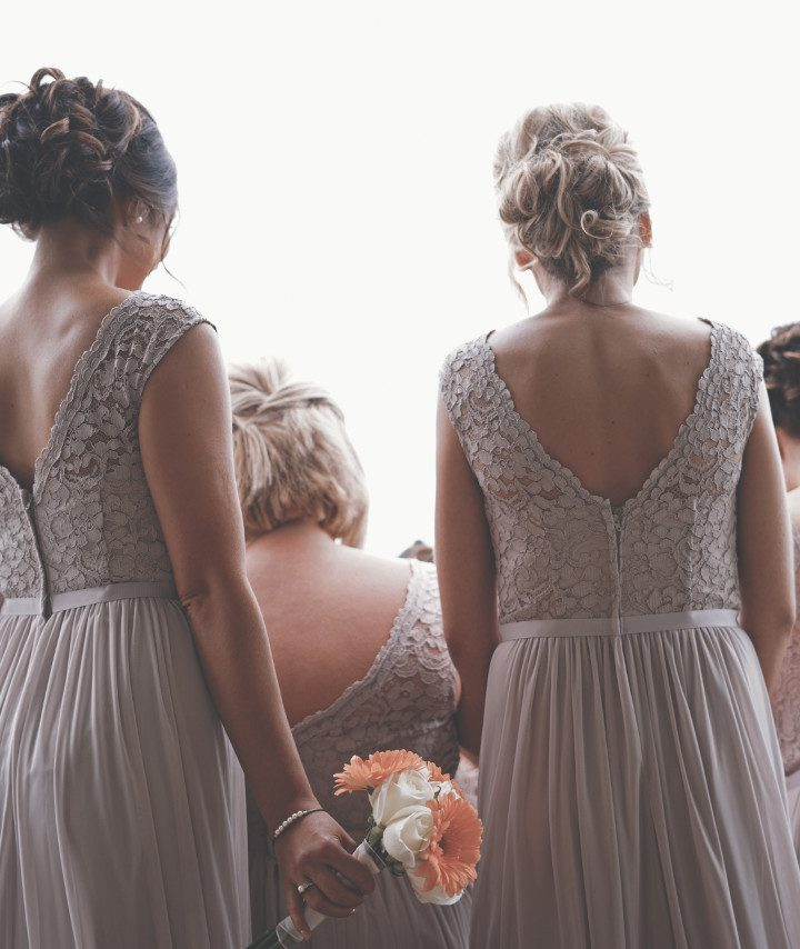 The Rules In Choosing Your Bridesmaids And Your Groomsmen