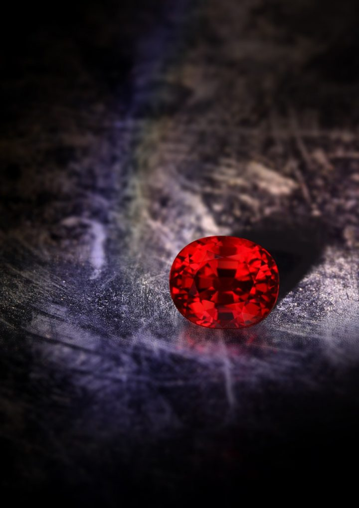 Choosing Bespoke Ruby Jewellery For Your Wedding